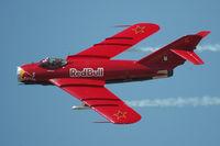 N117BR @ KCMA - Camarillo Airshow 2006
