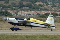 N111CD @ KCMA - Camarillo Airshow 2006