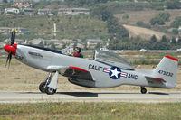 N151RK @ KCMA - Camarillo Airshow 2006