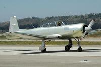 N313YK @ KCMA - Camarillo Airshow 2006