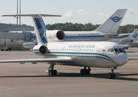 RA-42422 @ UUWW - Elbrus-Avia