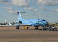 RA-65723 @ VKO - Sirius Aero