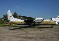 TZ-ACK @ YEGORYEVSK - Air Mali