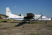 RA-46409 @ YEGORYEVSK - Aeroflot
