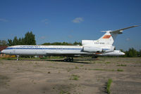 CCCP-85011 @ YEGORYEVSK - Aeroflot - by Christian Waser