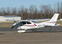 N51784 @ DTN - Parked at the Downtown Shreveport airport. - by paulp