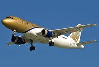 A9C-EL @ OBBI - A320 - by bucheeri