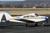 N722F @ MWL - At Mineral Wells Airport