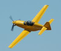 N724DC @ KCMA - Camarillo airshow 2007