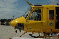 N205SD @ KCMA - Camarillo airshow 2007