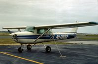 N11302 @ ISP - This Cessna Commuter was parked at Islip-MacArthur in the summer of 1976. - by Peter Nicholson