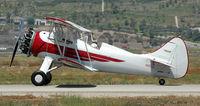 N32135 @ KCMA - Camarillo airshow 2007