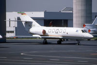 9Q-CTT @ LFPB - LFPB (Seen here as 9Q-CTT and later became N219CA of Cherry Air subsequently WFU and stored)