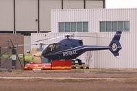 N510AL @ GPM - At American Eurocopter - Grand Prairie, TX