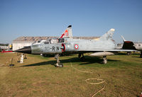 55 - S/n 55 - Preserved Mirage IIIC - by Shunn311