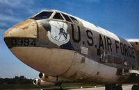53-0394 @ FFO - Another view of this Stratofortress a year later than Glenn's photo. - by Peter Nicholson