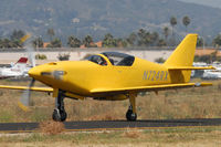 N724RX @ KCMA - Camarillo Airshow 2008