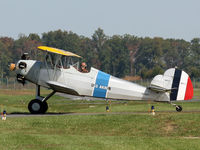 N9433 @ KCJR - Classic at Culpeper - by JOE OSCIAK