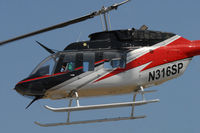 N316SP @ KCMA - Camarillo Airshow 2008