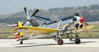N58651 @ KCMA - Camarillo Airshow 2008 - by Todd Royer