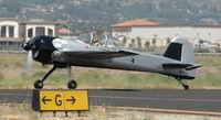 N203YA @ KCMA - Camarillo Airshow 2008