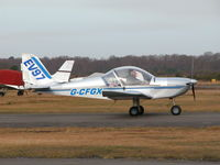 G-CFGX photo, click to enlarge