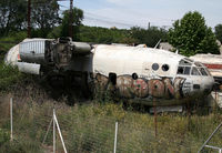 78 - S/n 78 - Derelict Noratlas stored in a disco... - by Shunn311