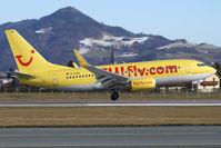 D-AHXK @ SZG - TUIfly Boeing 737-700 - by Thomas Ramgraber-VAP