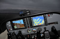 LN-BTT @ ENBR - Turning baseleg at Flesland Airport. - by MD90Tech