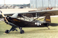 N67631 @ NFW - At Carswell AFB airshow