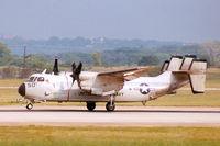 162160 @ NFW - US Navy C-2 Greayhound - by Zane Adams