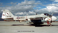 151792 @ NTU - KA-6D at NAS Oceana VA - by J.G. Handelman