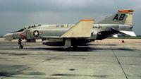 149431 @ NTU - F-4B at NAS Oceana VA - by J.G. Handelman