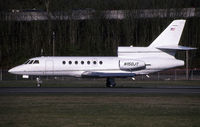 N156DB @ KBFI - KBFI (Seen here as N150JT this airframe is currently registered N156DB as posted)