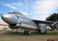 53-2276 @ BAD - On display at the Eighth Air Force Museum at Barksdale Air Force Base, Louisiana. - by paulp