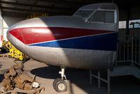 D-CAKU @ VIE - P.66 Pembroke C.Mk.54