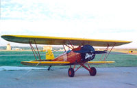 N914V @ FTW - National Air Tour Stop at Fort Worth Mecham Field - 2003
