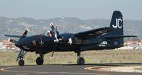 N909TC @ KCMA - Camarillo Airshow 2008