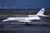 N275HH @ KSFO - Seen here as N50CS this airframe is currently registered N275HH as posted