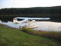 C-IFPM - Lac Wild Goose - by Luc