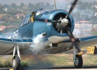 N670AM @ KCMA - Camarillo Airshow 2008