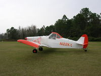 N122KY - Glider Tow Plane - by J. Farr