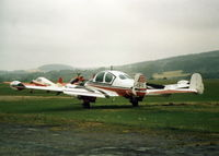 G-ASFD photo, click to enlarge