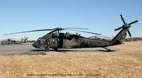 78-22985 @ ESN - NJ Army NG UH-60A at Easton MD - by J.G. Handelman