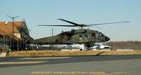 80-23473 @ ESN - UH-60A NJ ArNG lift off at Easton MD - by J.G. Handelman