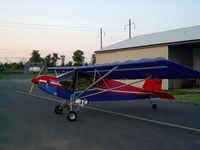 N8024J @ S37 - Nice Plane - by ED