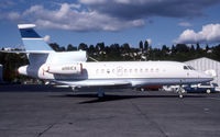 N961EX @ KBFI - KBFI (LAPA Airlines)