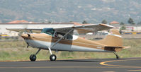 N4695C @ KCMA - Camarillo Airshow 2008