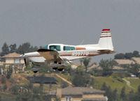 N9977U @ KCMA - Camarillo Airshow 2008