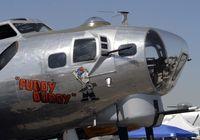 N9563Z @ KCNO - Chino Airshow 2008
